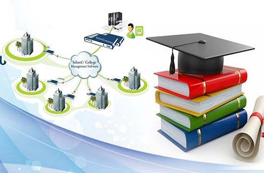 School Management System in Bangladesh dhaka-pathshala soft