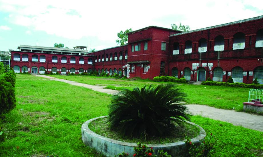 Chittagong-Collegiate-School